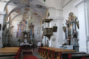 Church-of-saint-Maria-the-visitation-Marija-Gorica 1-2