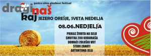 Our Dear Kaj- 6th gastro ethno and music festival