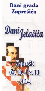 Exhibit  &  Jelačić Days programme