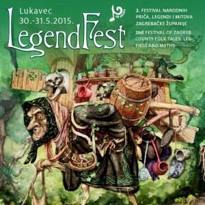 Exhibit Legendfest Lukavec