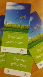 """The Green Ring of Zagreb"""
