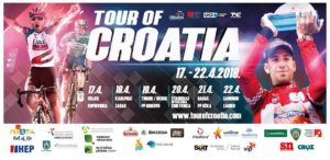 Tour of Croatia 2018